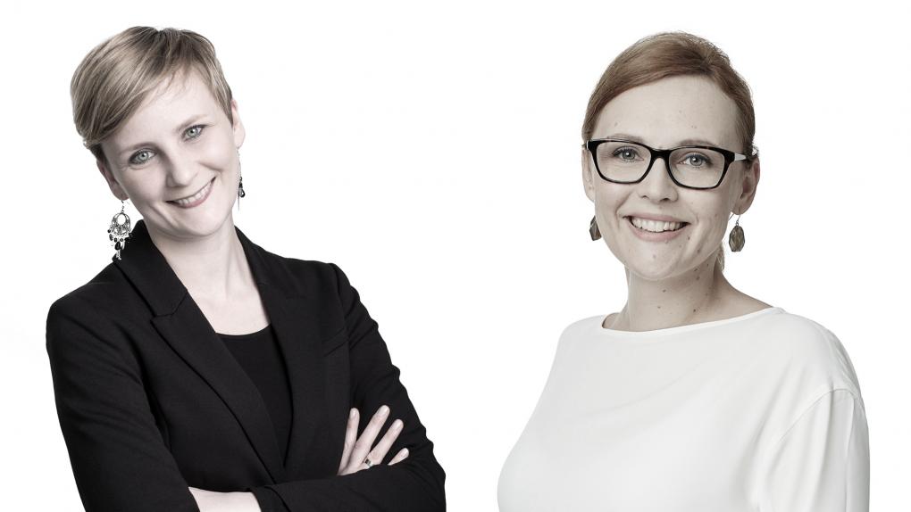 Luksusowe treści. Beata Orkwiszewska oraz Anna Kuropatwa o badaniu atrakcyjności treści LuxHub Havas Media