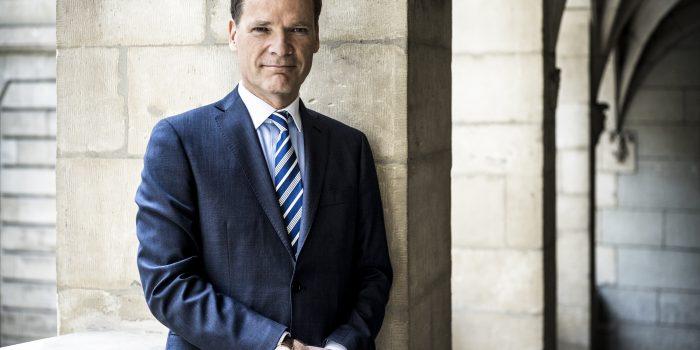 Frederique Constant CEO, Peter Stas