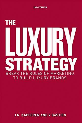 Luxury Strategy